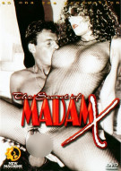 Secret of Madam X Porn Movie