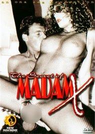Secret of Madam X Porn Movie