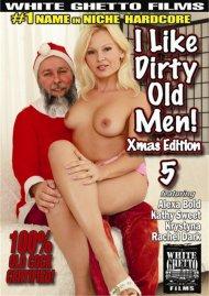 I Like Dirty Old Men! 5 Porn Movie