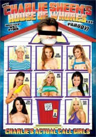 Not Charlie Sheems House Of Whores XXX Porn Movie