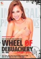 Wheel Of Debauchery Vol. 9 Porn Video