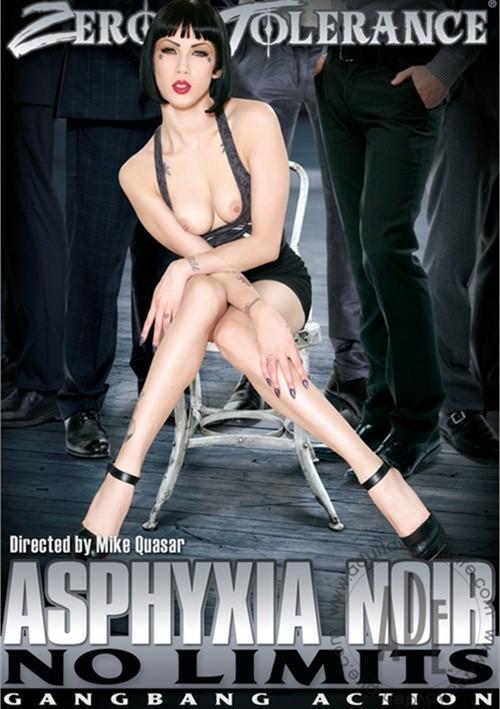 Asphyxia Noir: No Limits
