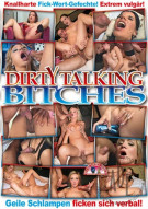 Dirty Talking Bitches Porn Video