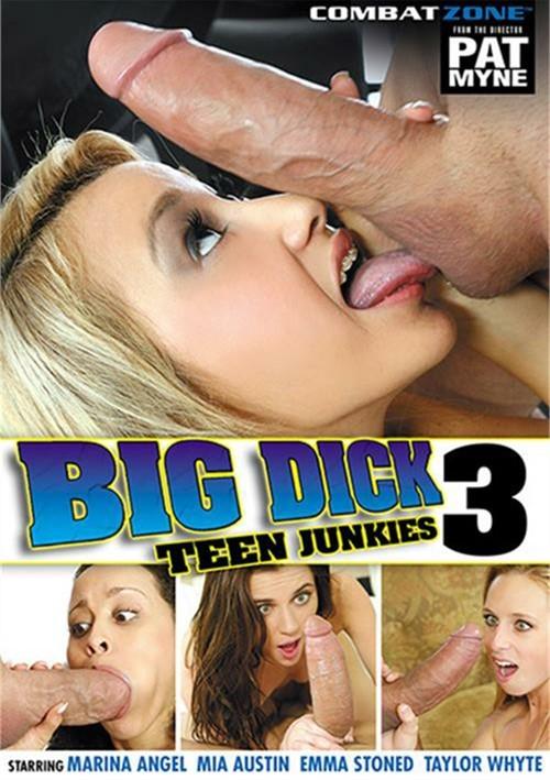 Big Dick Junkies