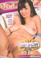 Pussy Show X-Cut Porn Movie