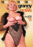 Granny Gets Down Porn Movie