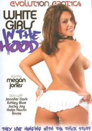 White Girls In The Hood Porn Movie