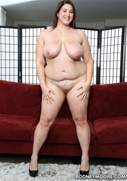 Big tits rodney moore