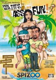 Spring Break, Tits, Ass And Fun! Porn Movie