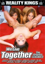 We Live Together: Greatest Licks Vol. 2 Porn Movie