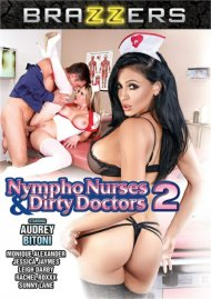 Nympho Nurses And Dirty Doctors 2 Porn Video