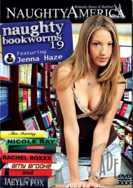 Naughty Bookworms 4-Pack Movie