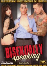 Bisexually Speaking Porn Movie