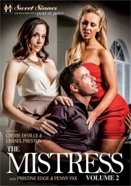 Mistress Vol. 2, The Movie