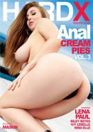 Anal Cream Pies Vol. 3 Porn Movie