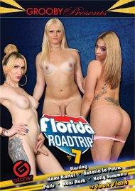 Shemale XXX: Florida Road Trip #7 Movie