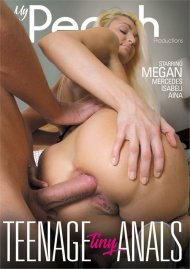 Teenage Tiny Anals Movie