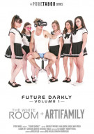 Future Darkly Vol. 1 Porn Video