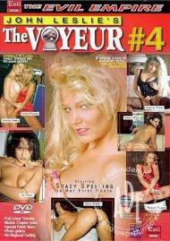 Voyeur #4, The Porn Movie
