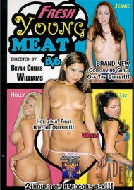 Fresh Young Meat Porn Movie