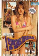 Girls of Spring Break Porn Video