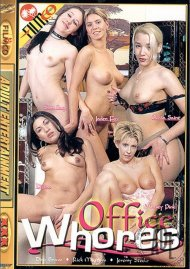 Office Whores Porn Movie
