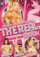 Real Devon, The Porn Movie