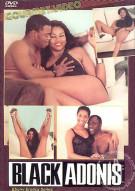 Black Adonis Porn Video