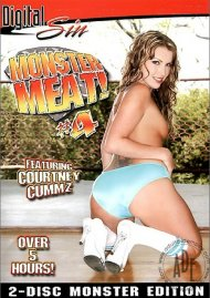 Monster Meat 4 Porn Movie