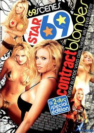 Star 69: Contract Blondes Porn Movie