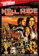 Hell Ride Movie