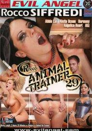 Rocco: Animal Trainer 29 Porn Movie
