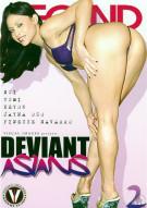 Deviant Asians 2 Porn Video