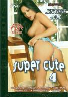 Super Cute 4 Porn Movie
