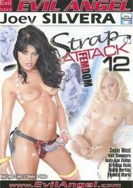 Strap Attack 12 Porn Movie