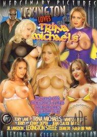 Lexington Loves Trina Michaels Porn Movie