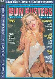 Bun Busters #8 Porn Movie