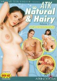 Hairy 2-Pack Porn Movie