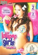 Lollipop Girls Vol. 2 Porn Video