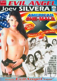 American She-Male X Porn Video