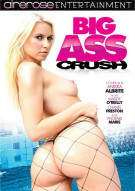 Big Ass Crush Porn Movie