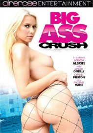 Big Ass Crush Movie