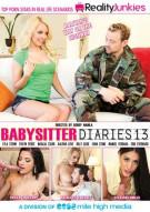 Babysitter Diaries 13 Porn Video