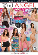 Anal Intensity #3 Movie