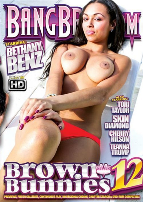 Brown Bunnies Vol