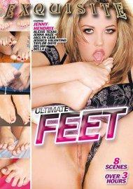Ultimate Feet Porn Video