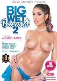Big Wet Breasts 2