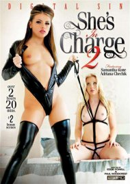 Shes In Charge 2 Movie