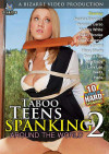 Taboo Teens Spanking 2: Around the World Boxcover