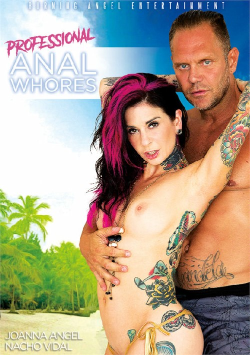 Professional Anal Whores (2016)